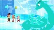 Ice Dragon-Queen Izzy-bella27