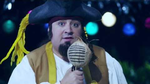 Jake and the Never Land Pirates Pirate Band Rattle Yer Bones Disney Junior