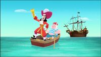 Hook&Smee-Izzy's Pirate Puzzle
