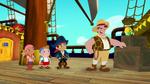 Jake&Crew&Brewster - Attack of the Pirate Piranhas