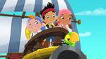 Jake&crew-Undersea Bucky01