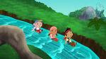 Slippy Slide Falls-The Race to Never Peak!.02
