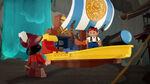 Jake Hook&Bucky-Hideout Hijinks