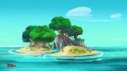 Crocodile Isle