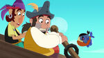 Sharky&Bones-Attack Of The Pirate Piranhas02