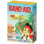 Jak&crew-Never Land Pirates Band Aid Bandages