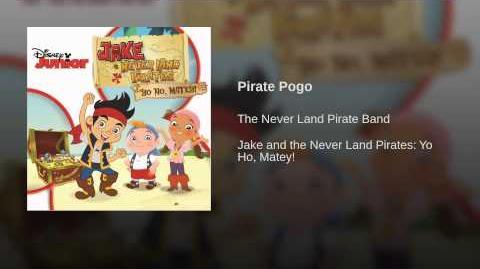 Pirate Pogo