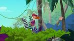 Winger&Pirate Princess-Princess Power!02