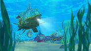 Sea Scuttlers-Cubby's Pet Problem01