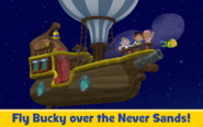 The Never Sands of Time-Disney Junior Appisodes01