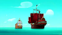 Bucky&JollyRoger-The Great Never Sea Conquest03