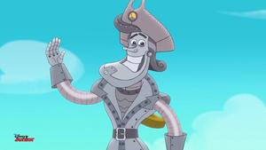Captain Gizmo06