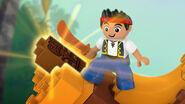 Jake-The Big Golden Tiki Treasure02