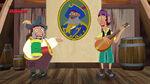 Sharky&Bones-The Legion of Pirate Villains!05