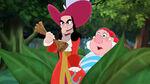 Hook&Smee-Captain Hook's Lagoon04