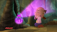 Izzy&Spot-Bucky's Treasure Hunt02