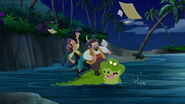 Crocodile creek-battle for the book03