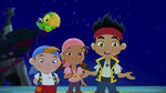 Jake&crew-The Golden Twilight Treasure!01