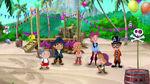 Michael&crew-Captain Hook's Last Stand01