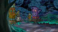 Tiki Trees-Night of the Golden Pumpkin07