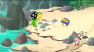 Geyser Beach-The Elephant Surprise!03