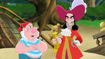 Hook&Smee-Race-Around Rock05