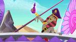 Pirate Pharaoh-Mummy First Mate01
