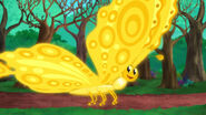 Golden Caterpillar-Big Bug Valley!09