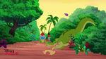 Hook Smee &Tick Tock Croc-The Mermaid Queen's Voice03