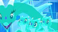 Ice Dragon-Queen Izzy-bella22
