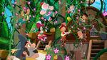 Groupshot-Hook's Playful Plant!14