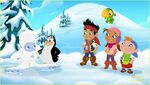 Groupshot-The Legendary Snow-Foot!