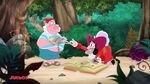 Hook&Smee-Captain Hook's New Hobby01