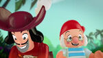 Hook&Smee -The Never Land Pirate Pieces of Eight02