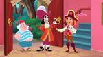 HookSmeeRedJess&Rosie-Pirate Pals01