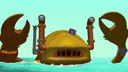 Crab Bot-SharkAttack13