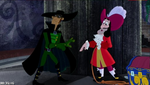 Grim&Hook-The Legion of Pirate Villains!01