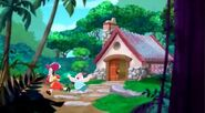 Hook&Smee-Little Red Riding Hook24