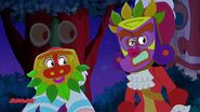 Hook&Smee-Tiki Maskerade Mystery