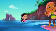 Izzy& Marina-Surfin' Turf03