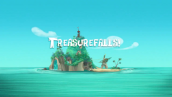 Treasurefalls!