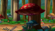 Big Tree Forest-Free Wheeling Fun01
