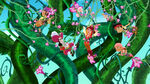 Groupshot-Hook's Playful Plant!07