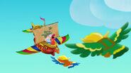 Hook&Smee-Sail Away Treasure09