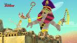 Pirate Pharaoh-Dread the Evil Pharaoh06