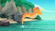 Cornica-Izzy and The Sea-Unicorn05
