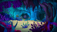 Coral Tunnel-Izzy and the Sea-Unicorn01