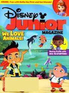 Disney Junior Official Magazine -issue10
