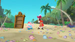 Hook&Smee-The Old Shell Game14