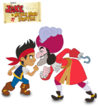 Jake&Hook-promo